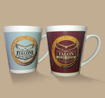 Talon 15th Anniversary & Cruise Mugs