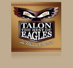 Talon - Ultimate Collection CD